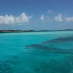 Allen's Cay, Exumas, Bahamas