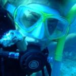 Scuba Dive Private Lessons Cabarete Sosua Dominican Republic