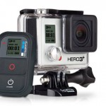 I love my new GoPro Hero 3 camera!