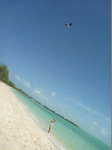 Long Bay Beach, Provo, Turks and Caicos Islands