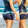 Truli Wetsuits for sexy active water women